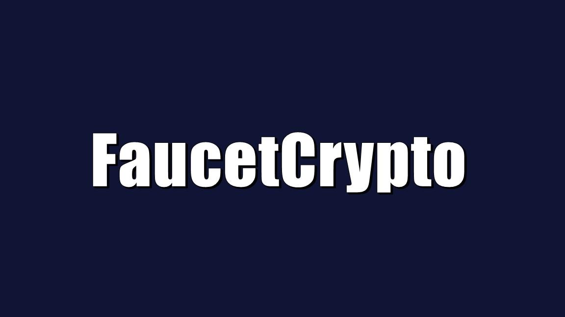 FaucetCrypto