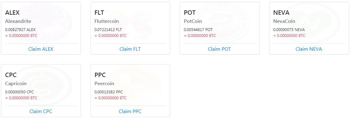 BTCPOP faucet kranik crypto PoS instrukcja opis opinia 8