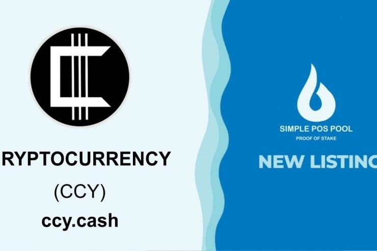 CrytptoCurrency Simple Pos Pool