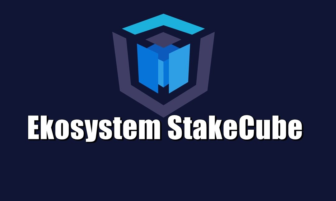 Ekosystem StakeCube