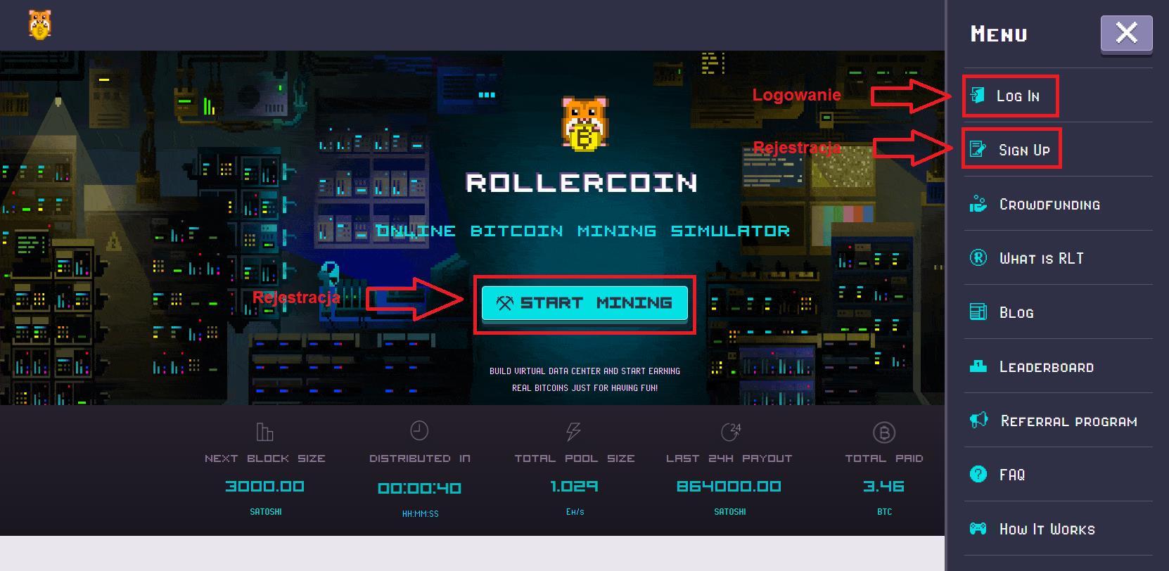 RollerCoin2