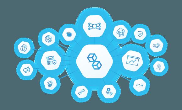 Whitepaper Blockchain as a service