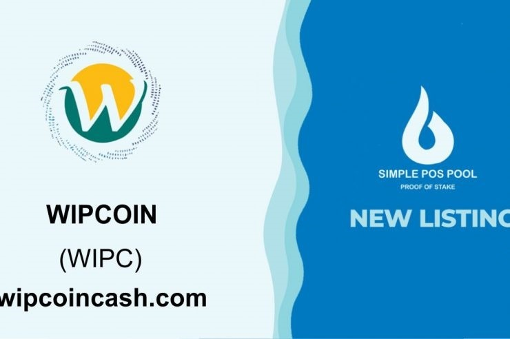 WipCoin Simple Pos Pool