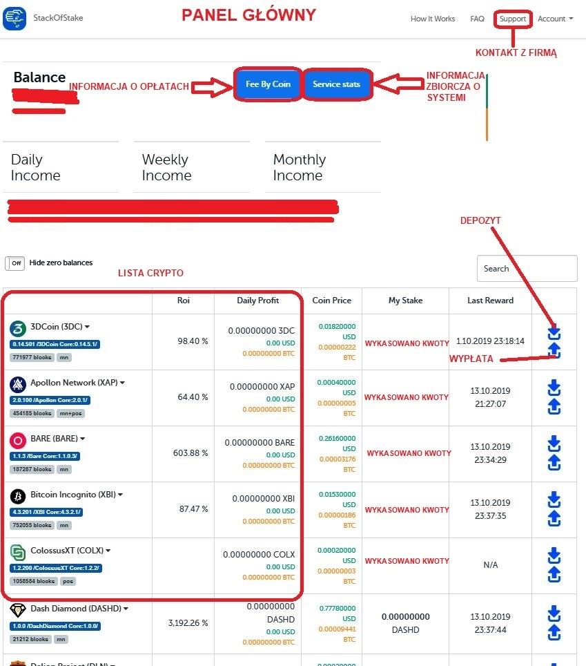 stackofstake hosting masternode(1)
