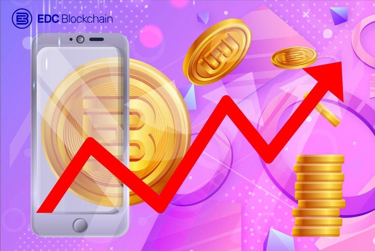 Analiza kursu wymiany monet EDC i trampolina dla wzrostu EDC Blockchain