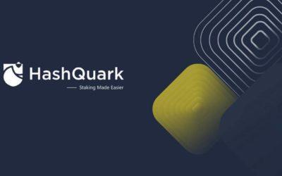 Dlaczego warto wybrać HashQuark?