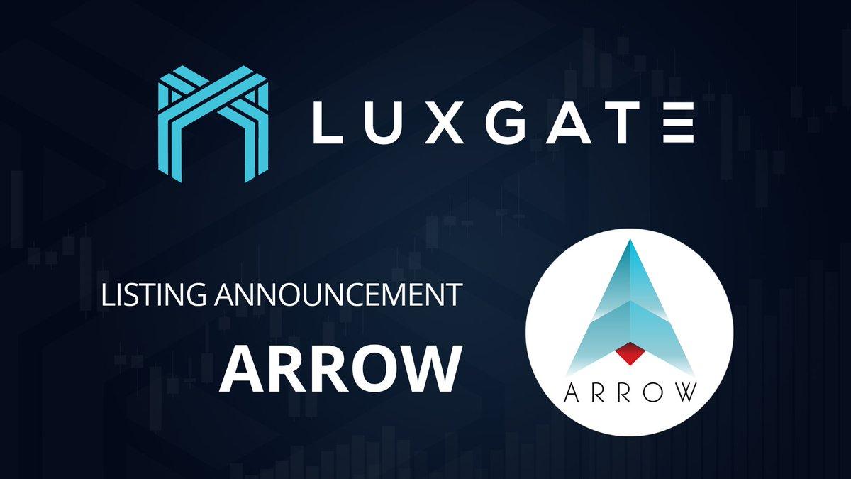 LuxCore Arrow