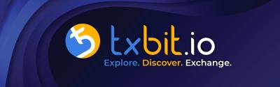 Txbit-Logotype