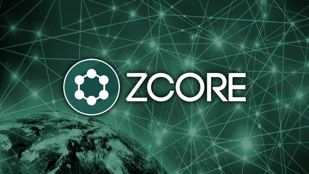 aktualizacja projektu ZCore z października