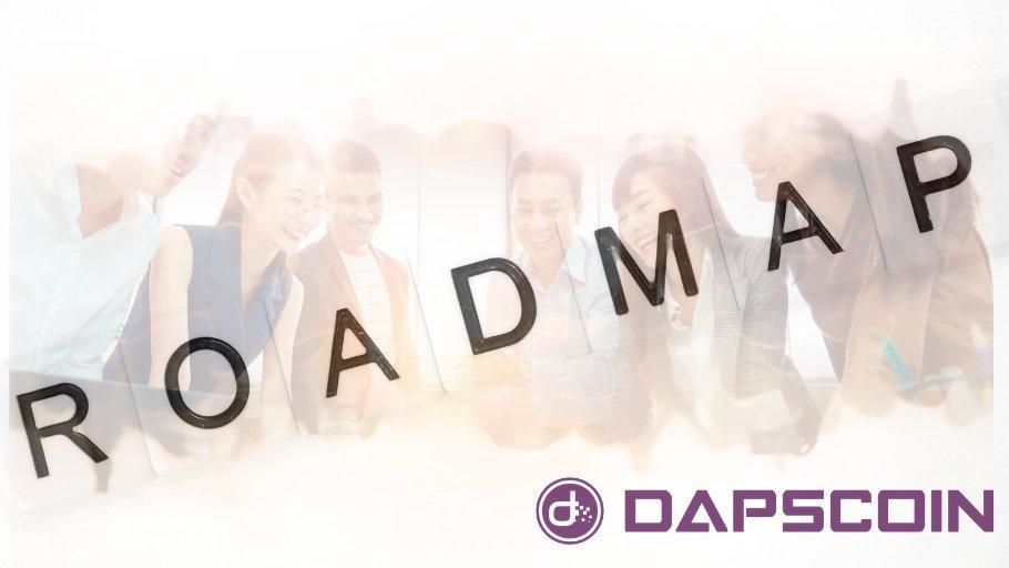 DAPS mapa drogowa na 2020