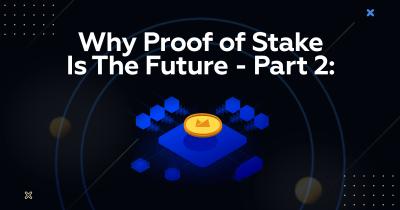 Dlaczego dowód stawki jest przyszłością