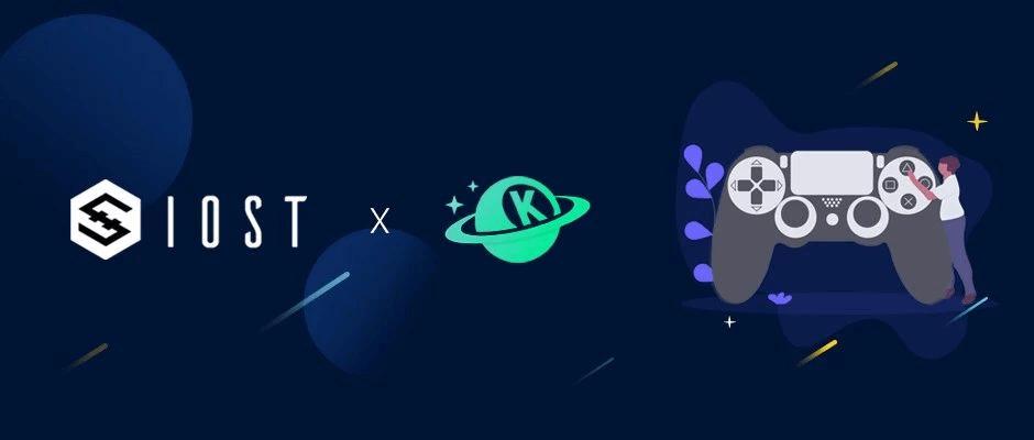 Krypton Tycoon, nowa gra blockchain z milionami graczy, otworzyła planetę IOST w swojej aplikacji
