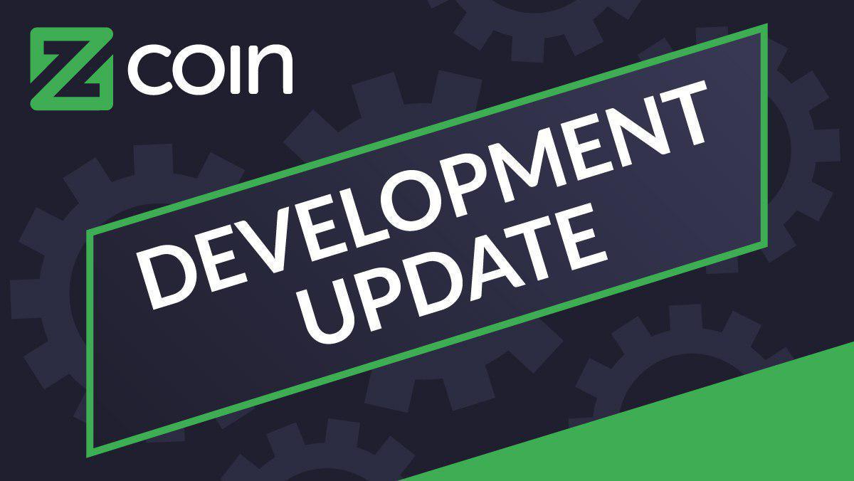 Przeczytaj najnowszą aktualizację Zcoin