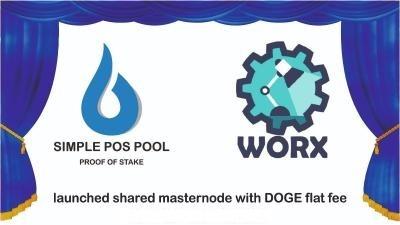 Simple Pos Pool dodał WORX