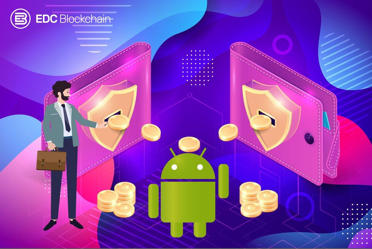 Zaktualizowano portfel EDC Android