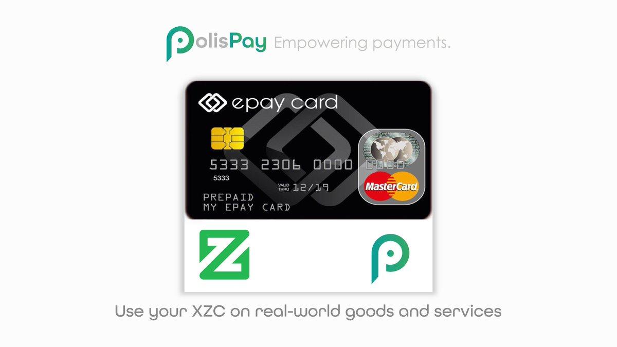 Zcoin został dodany do platformy płatniczej Polispay