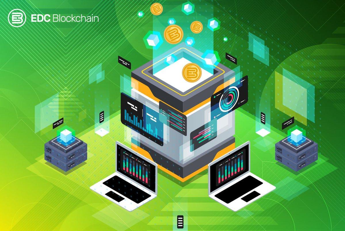 Czy zbliża się tokenizacja Jak korzystać z nowego trendu w EDC Blockchain