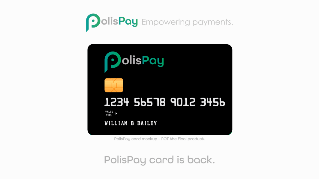 Karta PolisPay powróciła