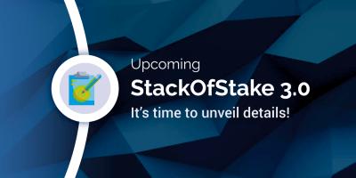 Nadchodzi StackOfStake 3.0