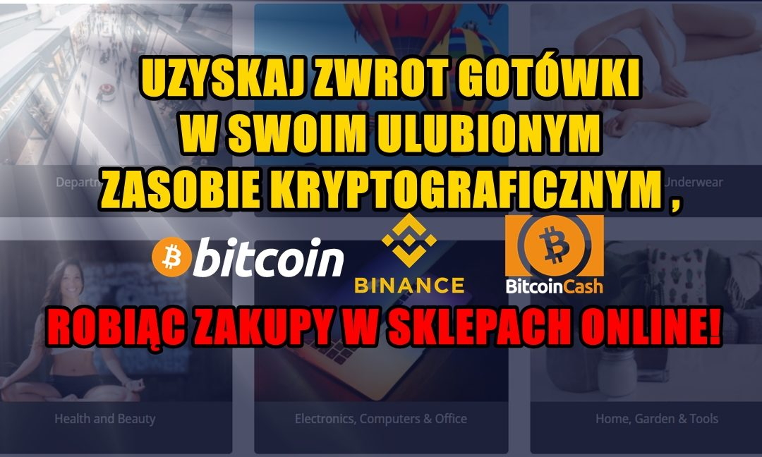 Uzyskaj zwrot gotówki w swoim ulubionym zasobie kryptograficznym – BitcoinRewards