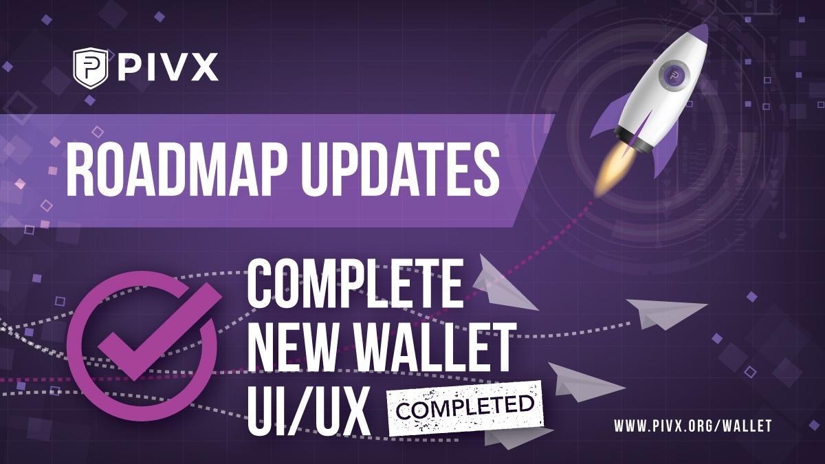 Więcej wiadomości na temat ciągłego dążenia PIVX do ulepszania i rozwoju ekosfery Crypto