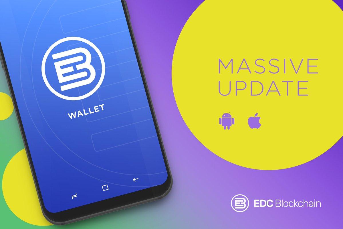 Zaktualizowany portfel EDC