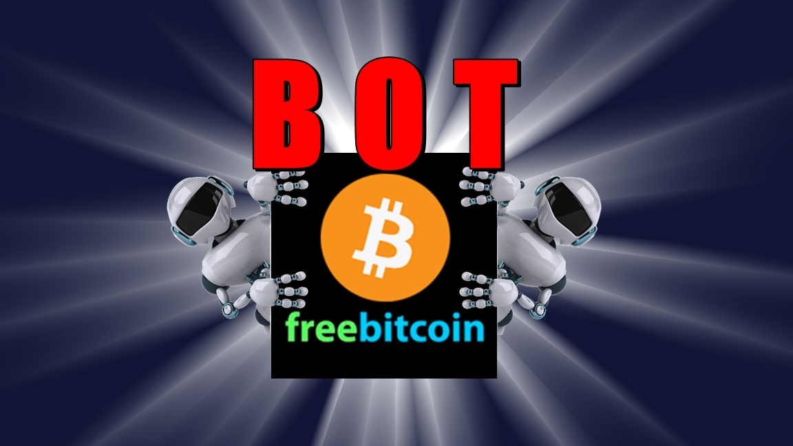 Bot freebitco!