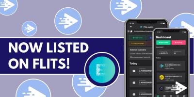 Chcielibyśmy powitać Eska (ESK) na platformie Flits