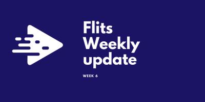 Informacja o aktualizacji Flits 2