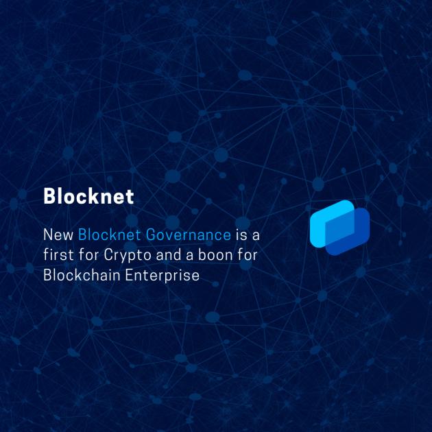 Opublikowano nowy artykuł na temat kapitału Blocknet Comet