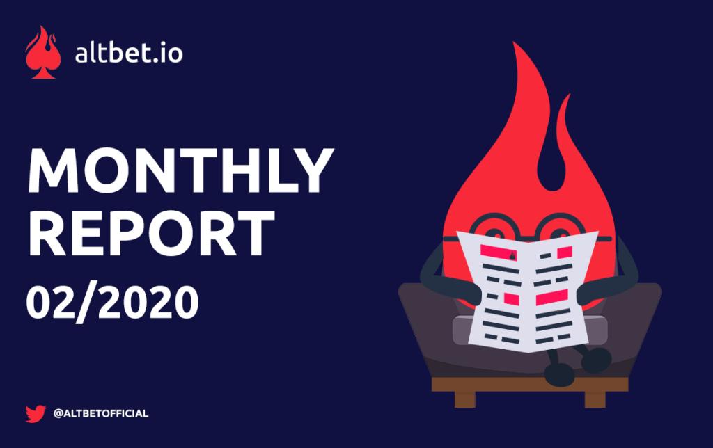 ABET Raport miesięczny 022020