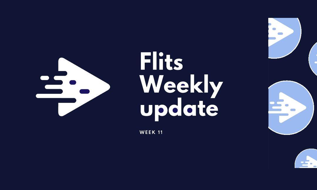 Cotygodniowa aktualizacja Flits - tydzień 11/2020