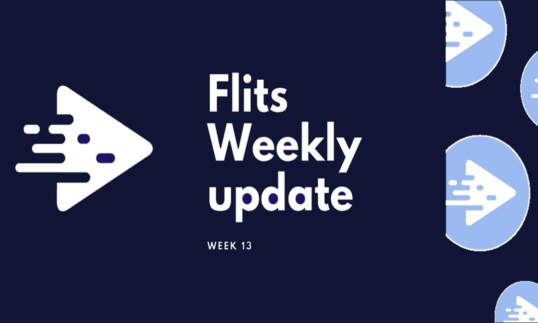 Cotygodniowa aktualizacja Flits - tydzień 13/2020