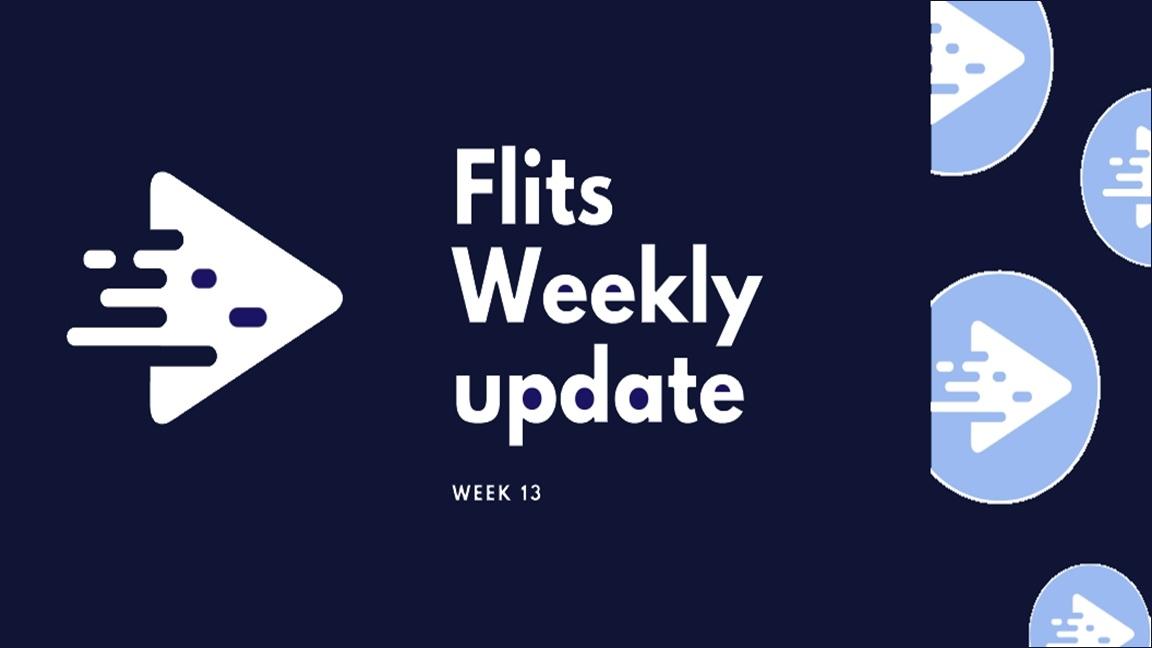 Cotygodniowa aktualizacja Flits – tydzień 13/2020