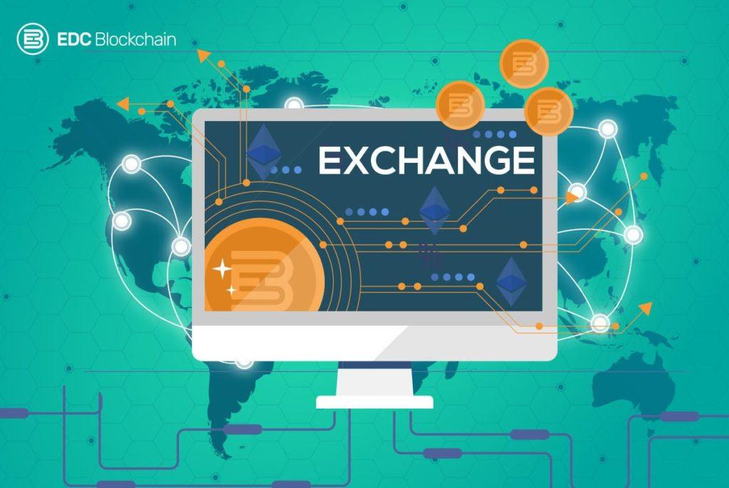Jak wymieniać monety EDC na nowe tokeny ERC20 a