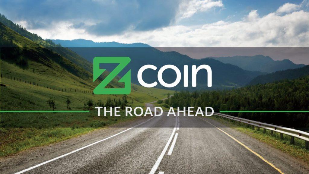 Sprawdź techniczną mapę drogową Zcoin na rok 2020