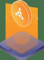 Coinsbit uruchomił największy program polecający ze zrzutem CNG 5