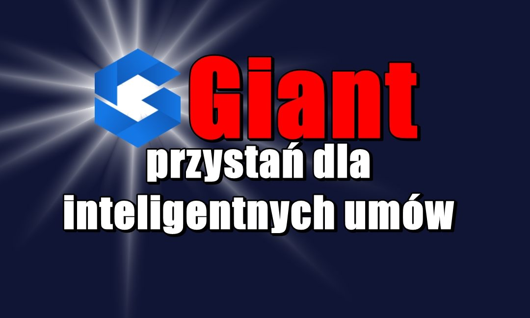 Giant, przystań dla inteligentnych umów