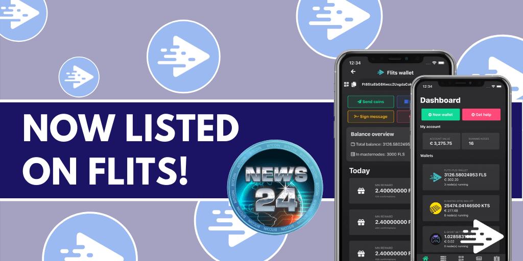 News24 Flits