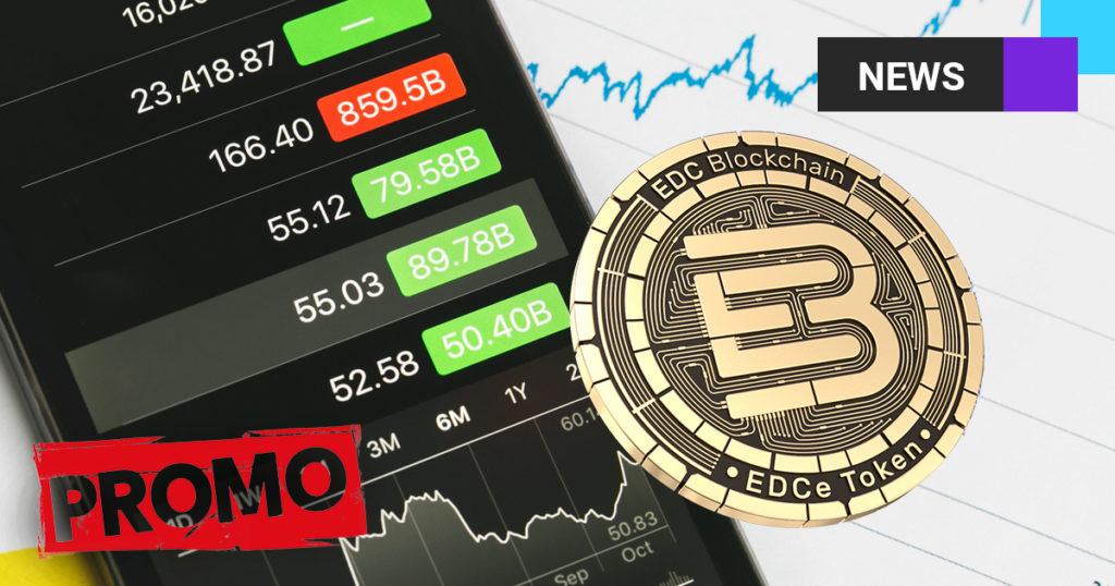 Przygotuj się na gorący miesiąc handlu tokenami EDC-20