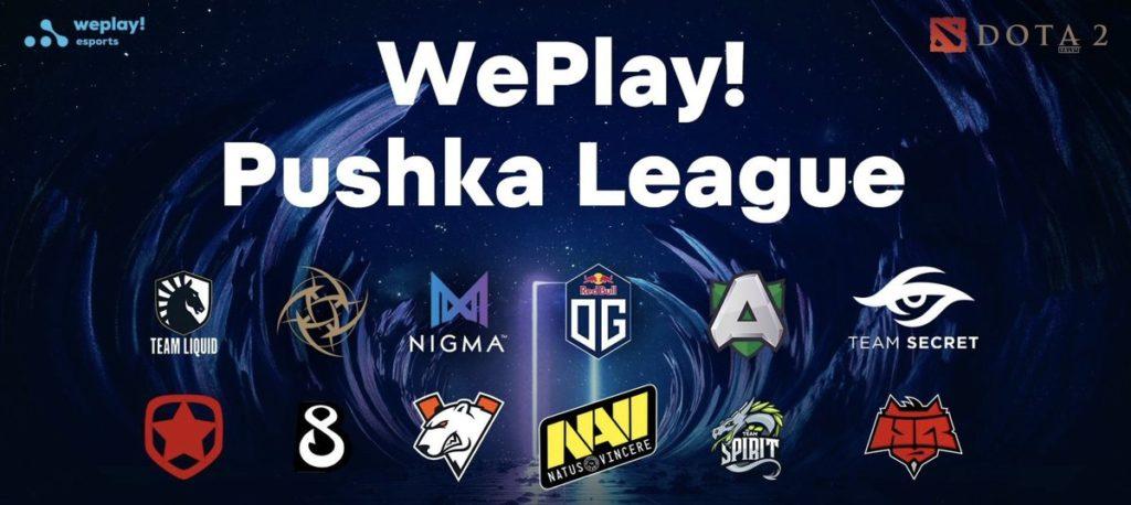 Turniej podwójnej dywizji jest teraz dostępny na Wagerr