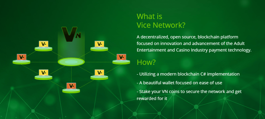 Vice Network Flits 2