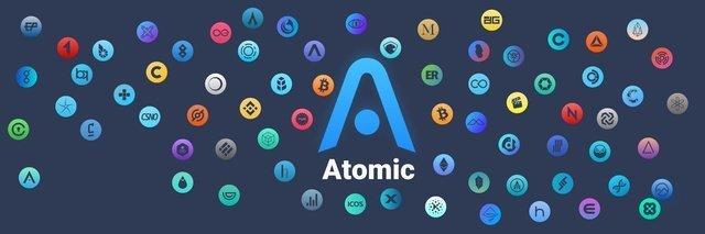 Atomic Wallet 1