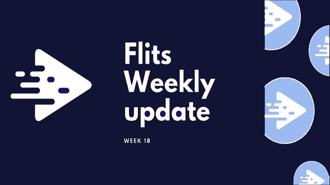 Cotygodniowa aktualizacja Flits – tydzień 18/2020
