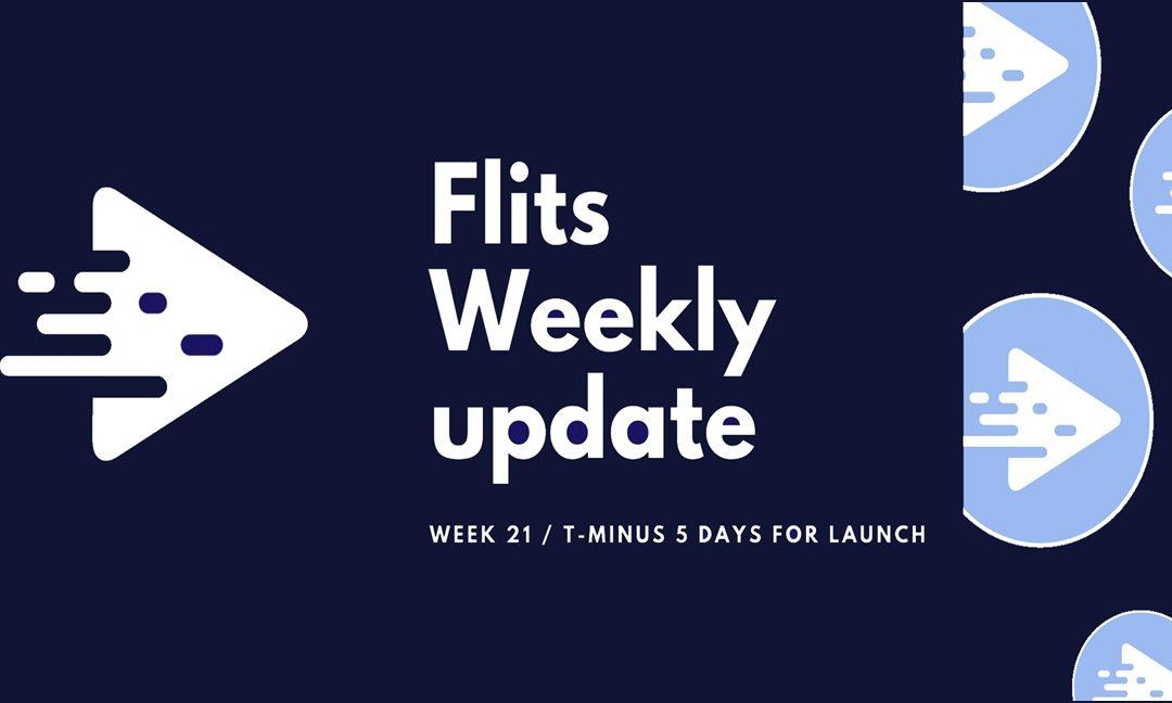Flits cotygodniowa aktualizacja - tydzień 21