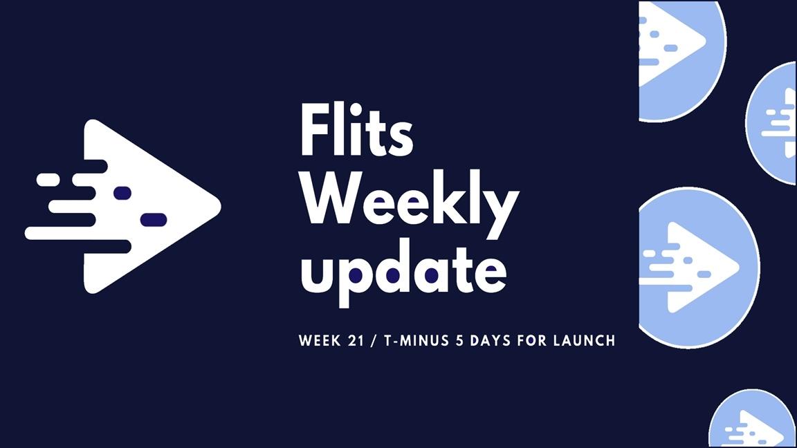 Flits cotygodniowa aktualizacja – tydzień 21