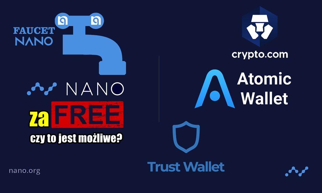Nano za free - czy to jest możliwe?
