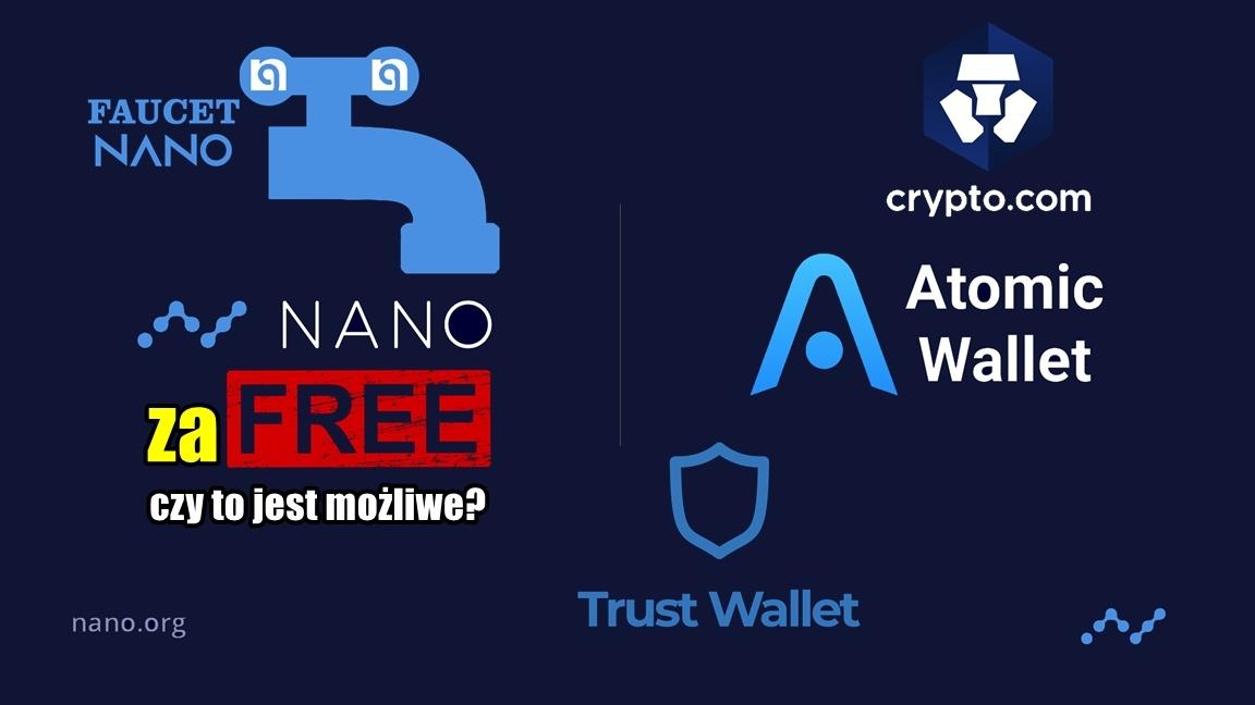 Nano za free – czy to jest możliwe?
