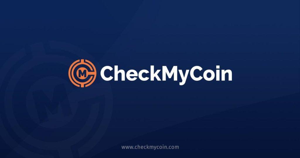 SINS został wymieniony wymieniony na Checkmycoin.com