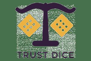 Trust-Dice-Casino-Logo